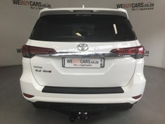 2017 Toyota Fortuner 2.4GD-6 R/B Auto Eastern Cape