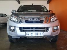 2014 Isuzu KB Series 300 D-TEQ LX Double cab Bakkie Auto Mpumalanga Secunda_1