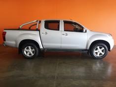 2014 Isuzu KB Series 300 D-TEQ LX Double cab Bakkie Auto Mpumalanga Secunda_2