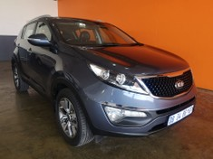 2014 Kia Sportage 2.0 CRDi Mpumalanga Secunda_0