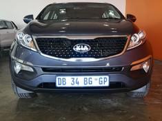 2014 Kia Sportage 2.0 CRDi Mpumalanga Secunda_1