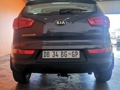 2014 Kia Sportage 2.0 CRDi Mpumalanga Secunda_3