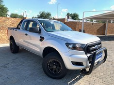 2019 Ford Ranger 2.2TDCi XL Auto Bakkiie SUP/CAB North West Province