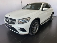 2016 Mercedes-Benz GLC COUPE 250d AMG Western Cape Paarl_0
