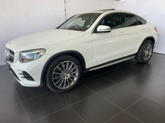 2016 Mercedes-Benz GLC COUPE 250d AMG Western Cape Paarl_1