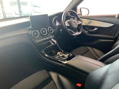 2016 Mercedes-Benz GLC COUPE 250d AMG Western Cape Paarl_4