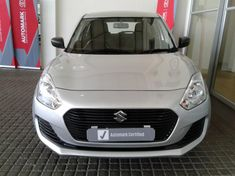 2019 Suzuki Swift 1.2 GA Gauteng Rosettenville_1
