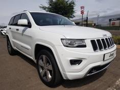 2016 Jeep Grand Cherokee 3.0L V6 CRD O/LAND Gauteng