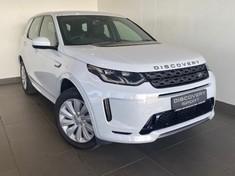 2020 Land Rover Discovery Sport 2.0D SE R-Dynamic (D180) Gauteng