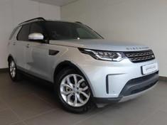 2020 Land Rover Discovery 2.0D SE Gauteng
