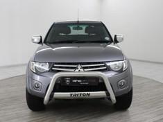 2015 Mitsubishi Triton 2.5 DI-D 131KW 4X4 Double cab Bakkie Gauteng Boksburg_4