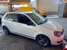 2017 Volkswagen Polo Vivo GP 1.6 GTS 5-Door Gauteng Vereeniging_3