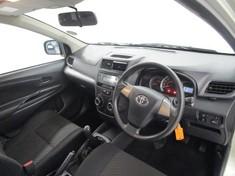2019 Toyota Avanza 1.5 SX Gauteng Pretoria_4
