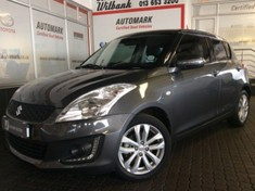 2014 Suzuki Swift 1.4 Gl  Mpumalanga