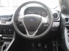 2018 Ford Figo 1.5Ti VCT Trend 5-Door Mpumalanga Nelspruit_3