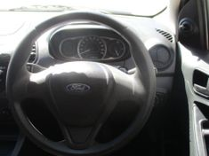 2019 Ford Figo 1.5Ti VCT Ambiente 5-Door Mpumalanga Nelspruit_3
