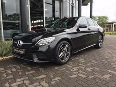 2020 Mercedes-Benz C-Class C200 Auto Kwazulu Natal