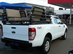 2016 Ford Ranger 2.2TDCI XL 4X4 PU SUPCAB Western Cape Oudtshoorn_1
