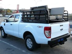 2016 Ford Ranger 2.2TDCI XL 4X4 PU SUPCAB Western Cape Oudtshoorn_2