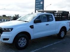 2016 Ford Ranger 2.2TDCI XL 4X4 PU SUPCAB Western Cape Oudtshoorn_3