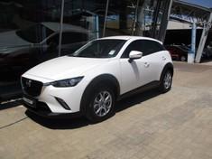 2020 Mazda CX-3 2.0 Dynamic Gauteng
