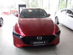 2020 Mazda 3 1.5 Dynamic Auto Gauteng