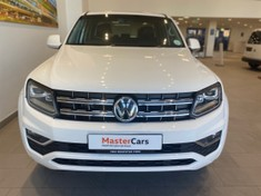 2019 Volkswagen Amarok 2.0 BiTDi Highline 132kW Auto Double Cab Bakkie Gauteng Johannesburg_2