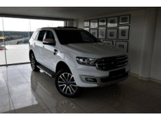 2019 Ford Everest 2.0D Bi-Turbo LTD 4X4 Auto Gauteng