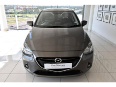 2015 Mazda 2 1.5 Individual 5-Door Gauteng Centurion_2