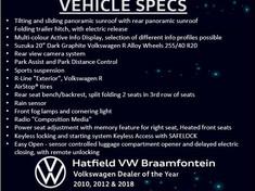 2020 Volkswagen Tiguan Allspace 2.0 TSI Highline 4MOT DSG 162KW Gauteng Johannesburg_4
