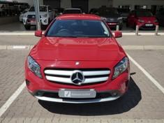 2017 Mercedes-Benz GLA-Class 200 Auto Mpumalanga Secunda_1