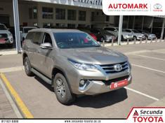 2016 Toyota Fortuner 2.4GD-6 R/B Auto Mpumalanga
