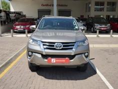 2016 Toyota Fortuner 2.4GD-6 RB Auto Mpumalanga Secunda_1