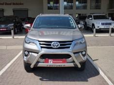 2017 Toyota Fortuner 2.8GD-6 RB Auto Mpumalanga Secunda_1
