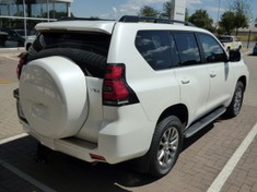 2017 Toyota Prado VX-L 3.0D Auto Mpumalanga Secunda_4