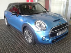 2017 MINI Cooper S 5-Door (XS72) Gauteng