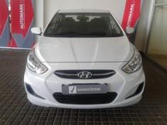 2017 Hyundai Accent 1.6 Gl  Gauteng Rosettenville_1