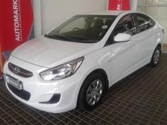 2017 Hyundai Accent 1.6 Gl  Gauteng Rosettenville_2