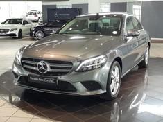 2019 Mercedes-Benz C-Class C180 Avantgarde Auto Western Cape