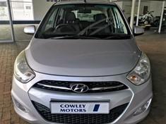 2013 Hyundai i10 1.1 Gls  Western Cape Parow_1