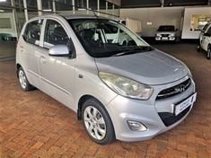 2013 Hyundai i10 1.1 Gls  Western Cape Parow_2