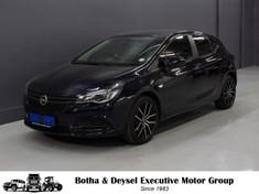 2018 Opel Astra 1.0T Essentia 5-Door Gauteng