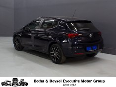 2018 Opel Astra 1.0T Essentia 5-Door Gauteng Vereeniging_2