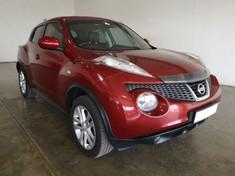 2012 Nissan Juke 1.6 Dig-t Tekna  Mpumalanga Secunda_0