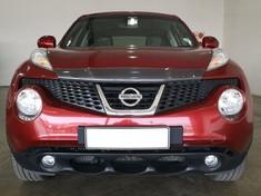 2012 Nissan Juke 1.6 Dig-t Tekna  Mpumalanga Secunda_1
