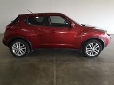 2012 Nissan Juke 1.6 Dig-t Tekna  Mpumalanga Secunda_2
