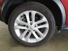 2012 Nissan Juke 1.6 Dig-t Tekna  Mpumalanga Secunda_4