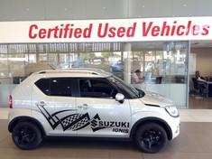 2018 Suzuki Ignis 1.2 GLX Limpopo Mokopane_3