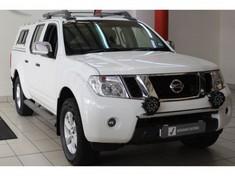 2015 Nissan Navara 2.5 Dci Le 4x4 A/t P/u D/c  Mpumalanga
