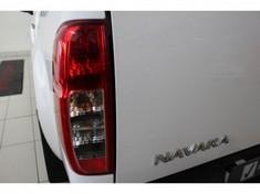 2015 Nissan Navara 2.5 Dci Le 4x4 At Pu Dc  Mpumalanga Barberton_2